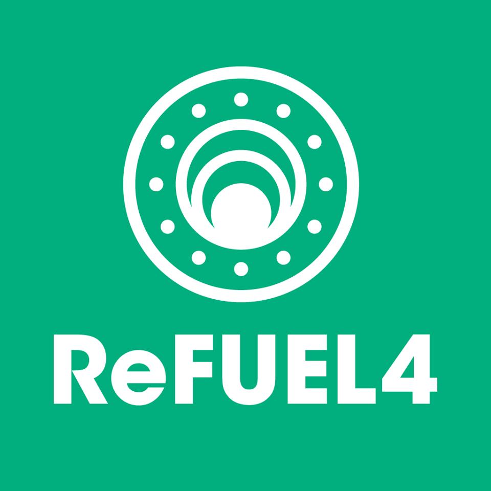 ReFUEL4 Team