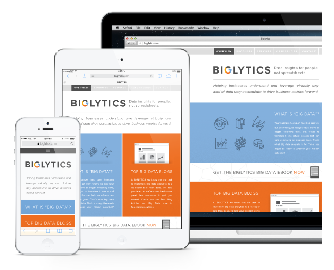 HubSpot Website Platform for Growth-Driven Design
