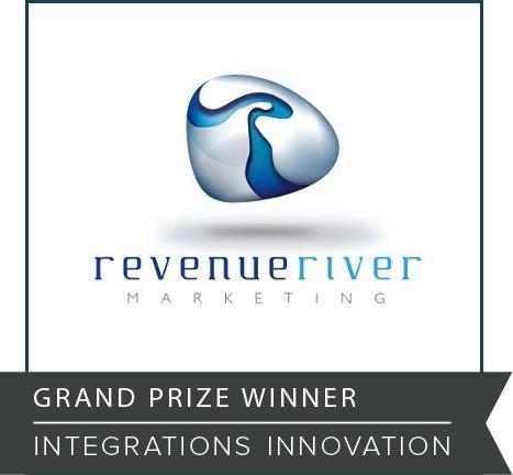 Revenue River Impact Awards 2016 Grand Prize Winner Integrations Innovation.png