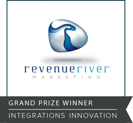 Revenue River Impact Awards 2016 Grand Prize Winner Integrations Innovation.png