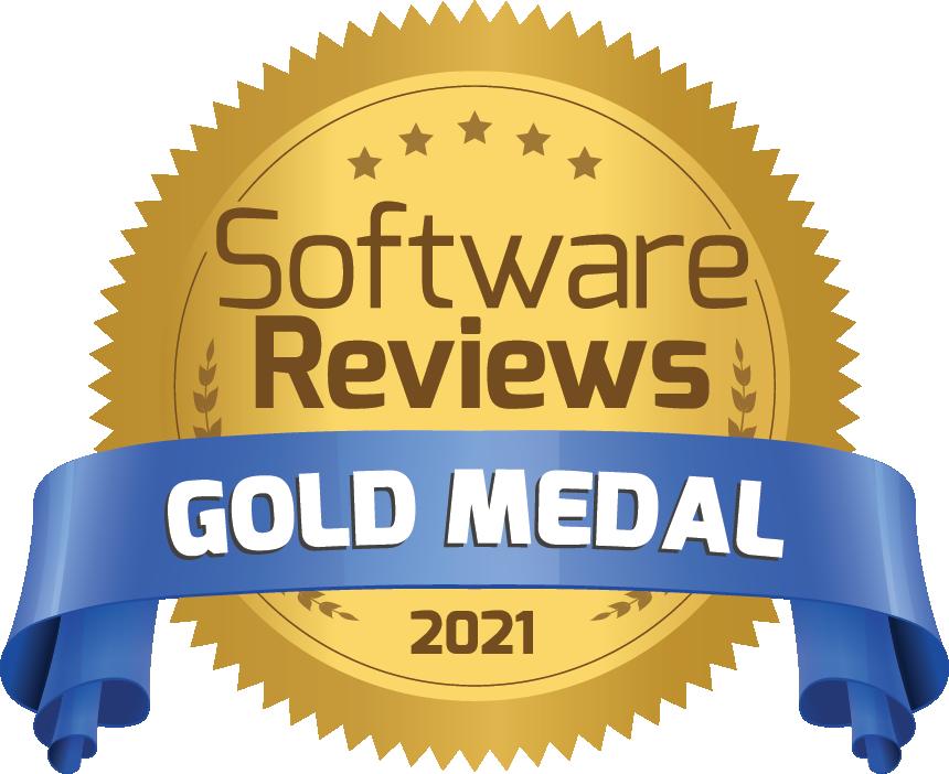 SR-Gold Medal - LRG-1