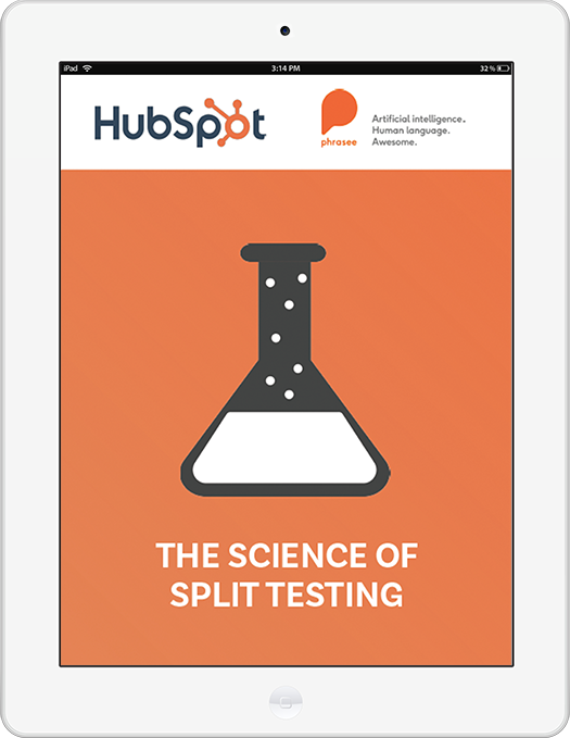 The Science Of Split Testing