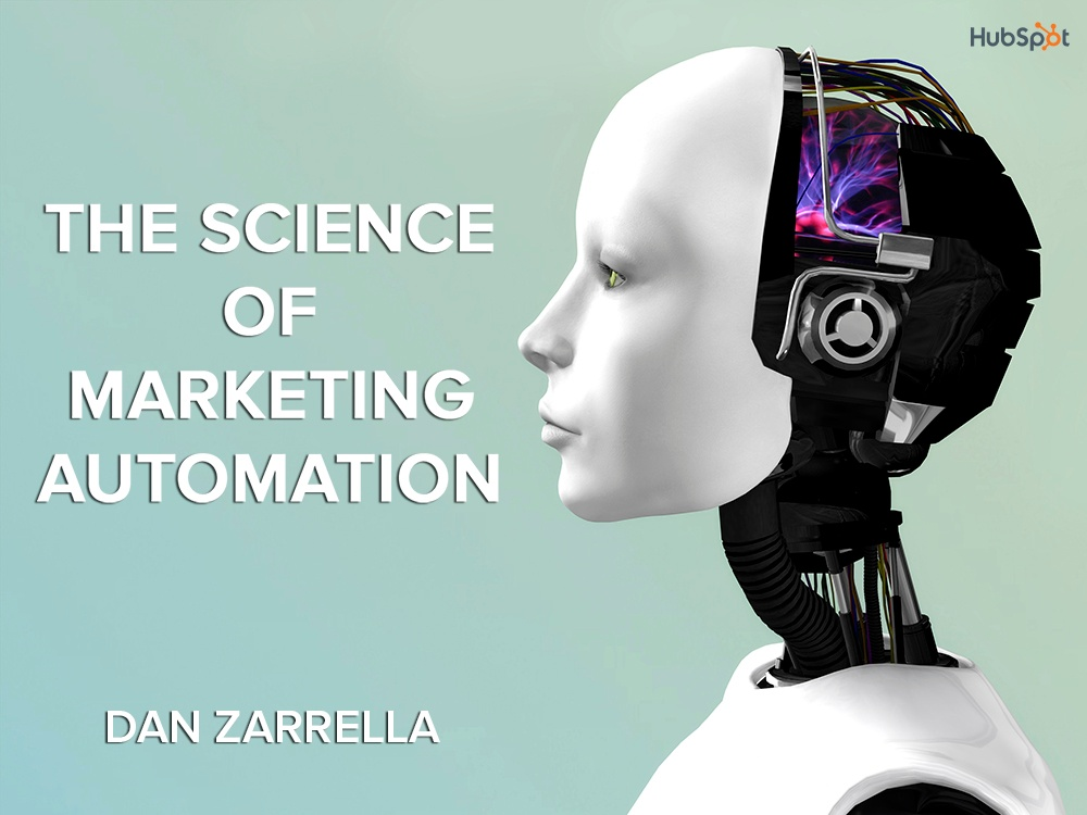 Science of Marketing Automation