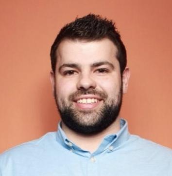Gary Corcoran HubSpot for Startups