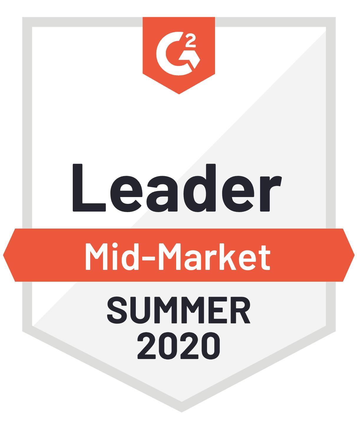 Mid Market Leader