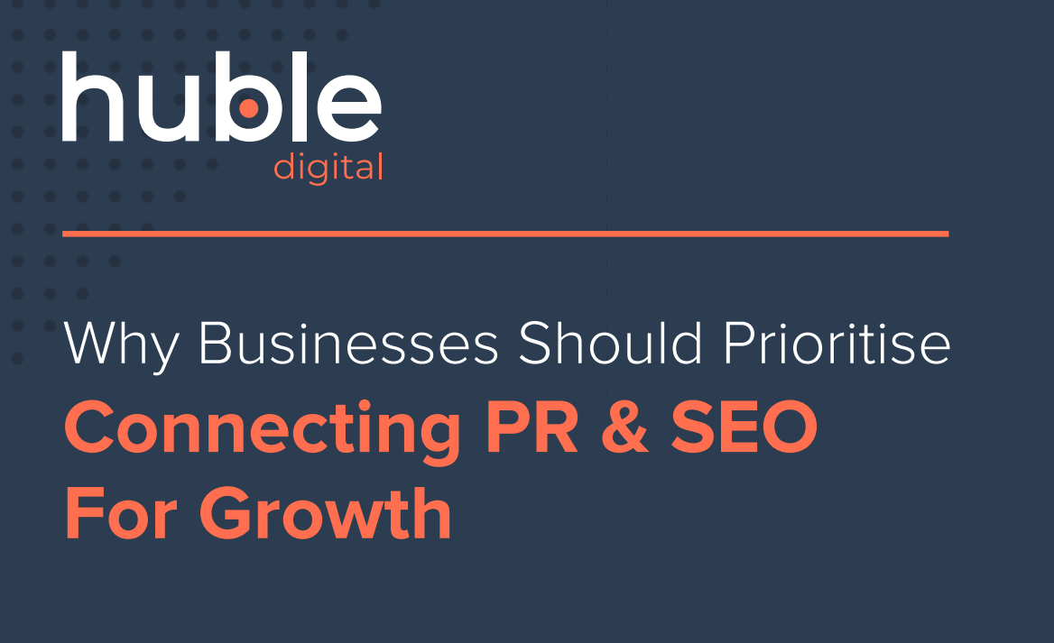 Connecting PR and SEO for Growth