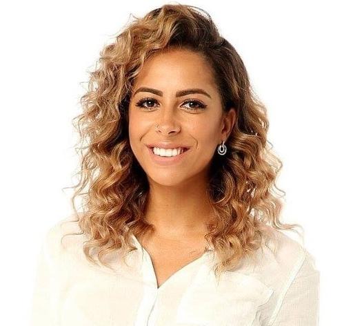 Bryana Duval Headshot