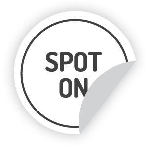 """""""spot"""