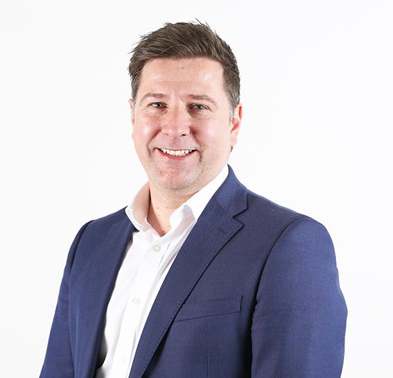 Stewart Butler - CEO World Options