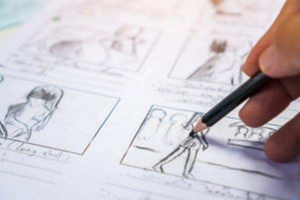 Comment faire un storyboard ? Conseils et logiciels pour réussir