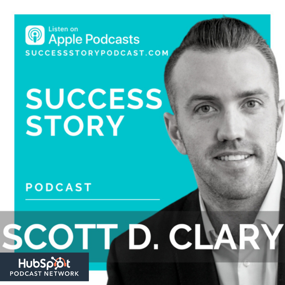 Success Story Podcast, HubSpot Podcast Network