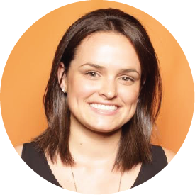 Laura Moran, HubSpot