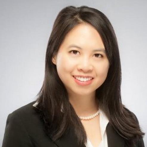 Tina Yau