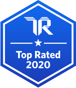 HubSpot Earns 2020 Top Rated Awards From TrustRadius