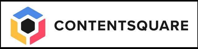 Logo Contentsquare