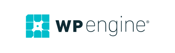 WP-Engine Logo