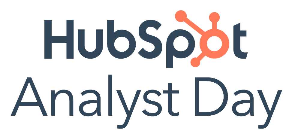 HubSpot Announces Webcast Information for 2020 Analyst Day at INBOUND