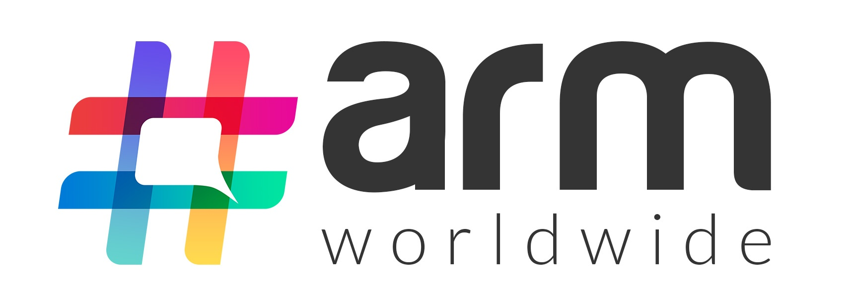 #ARM Worldwide Team