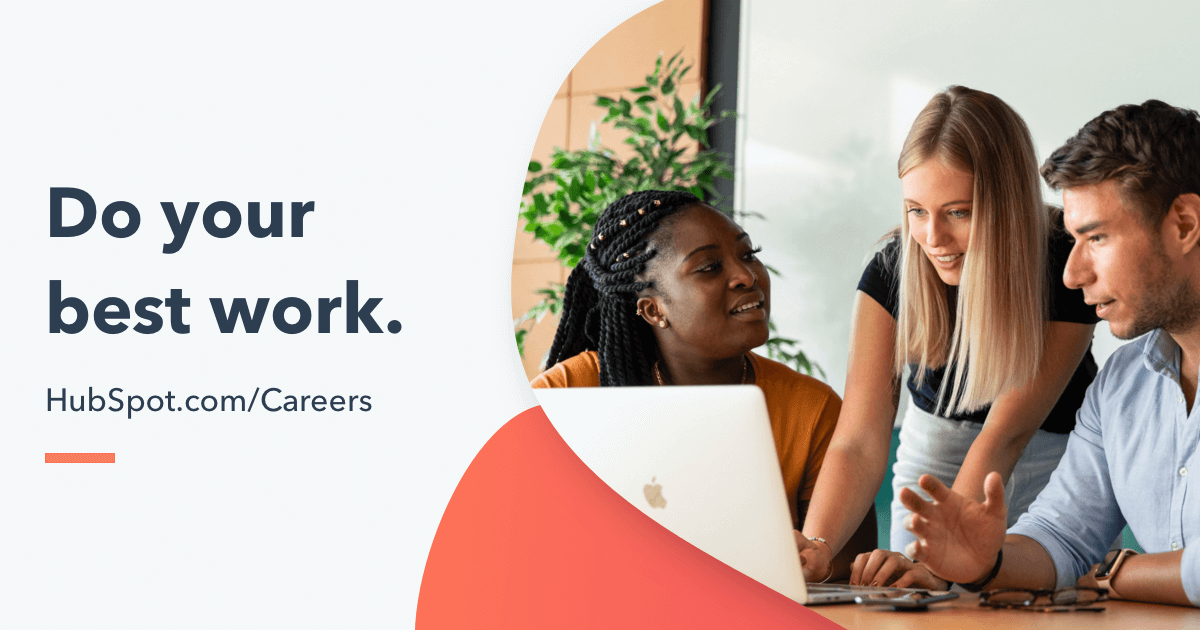 Work From Home Jobs With Benefits 2020.Hubspot Careers