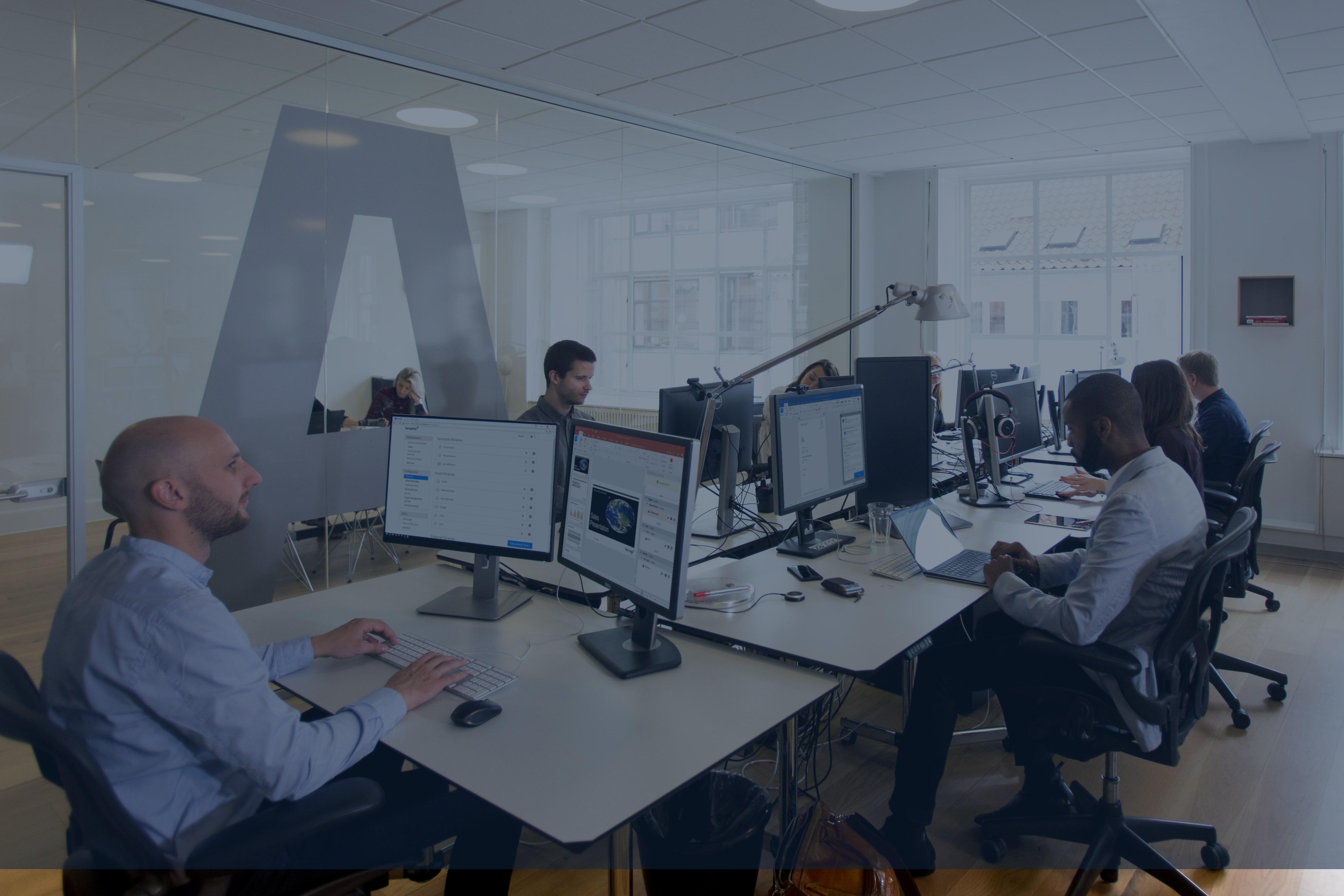 Conferenceroom Systems