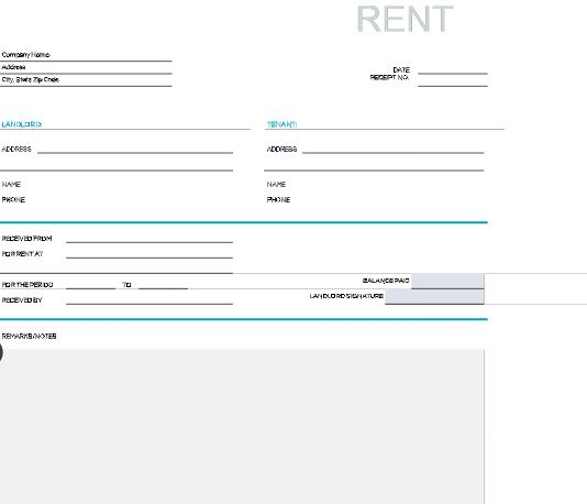 13 Free Invoices Receipts Templates Examples Hubspot