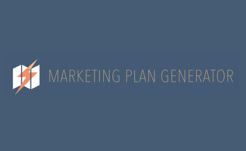 Marketing Plan Generator