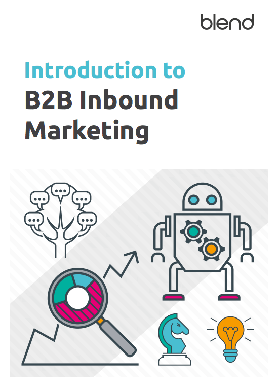 Introduction to B2B Inbound Marketing