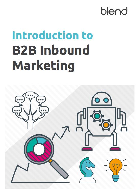 Introduction to B2B Inbound Marketing