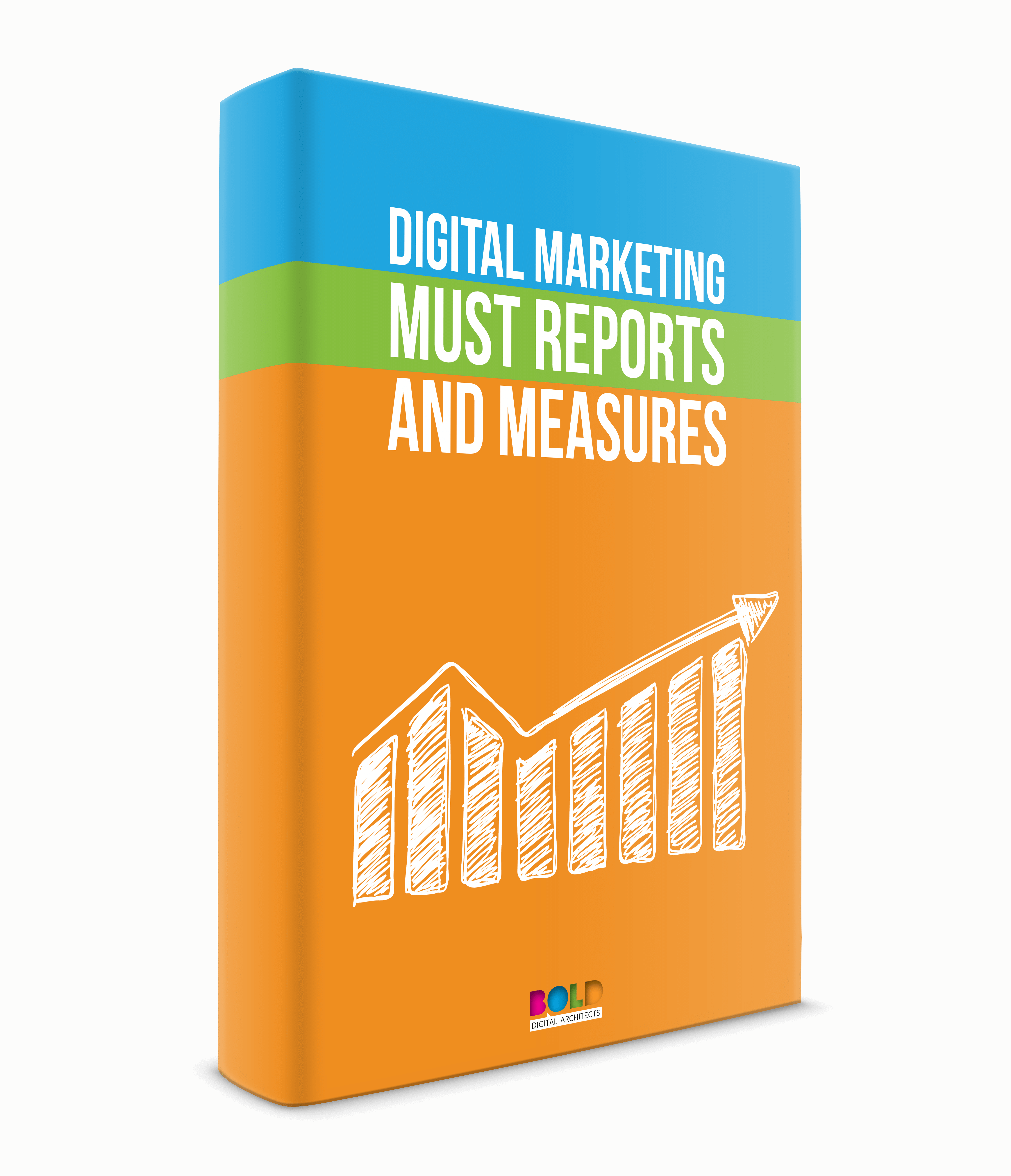 Digital Marketing MUST Reports and Measures