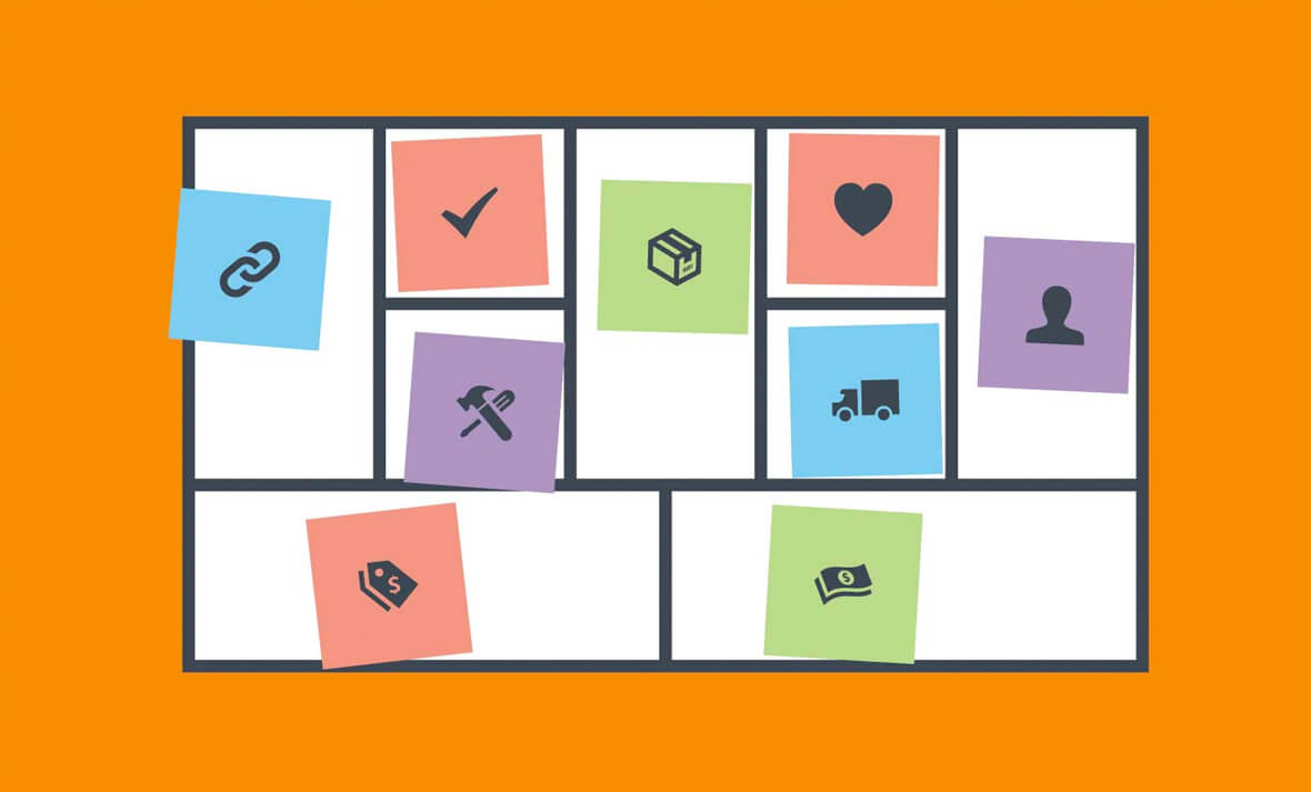 Featured Tool: Business Model Canvas