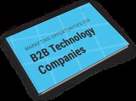 Marketing Opportunities for B2B Tech Companies