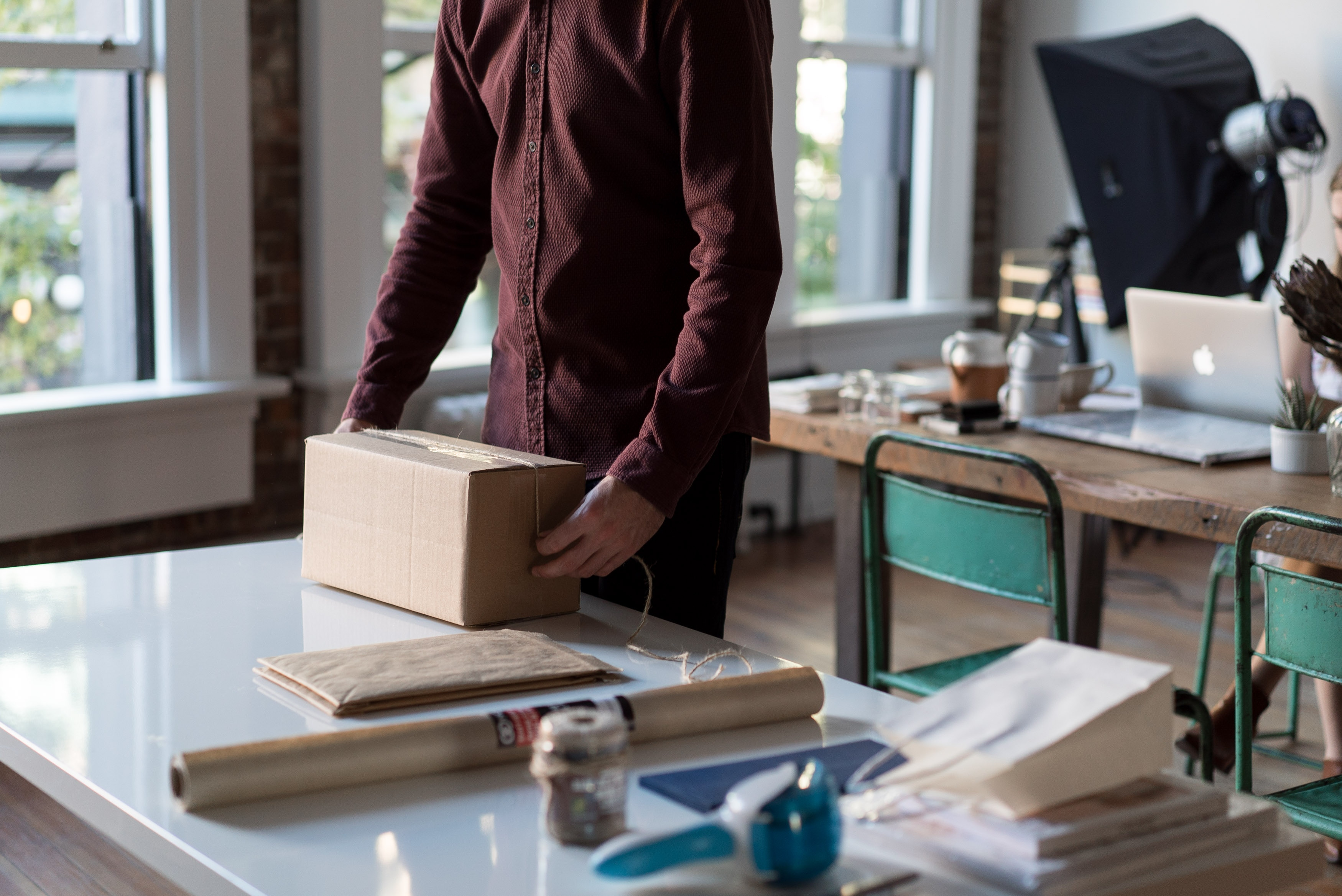 The Inside Scoop: How to Navigate an Internal Job Move