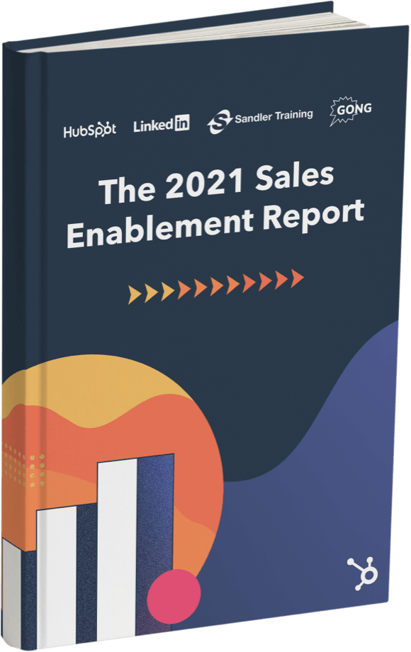 2021 Sales Enablement Report