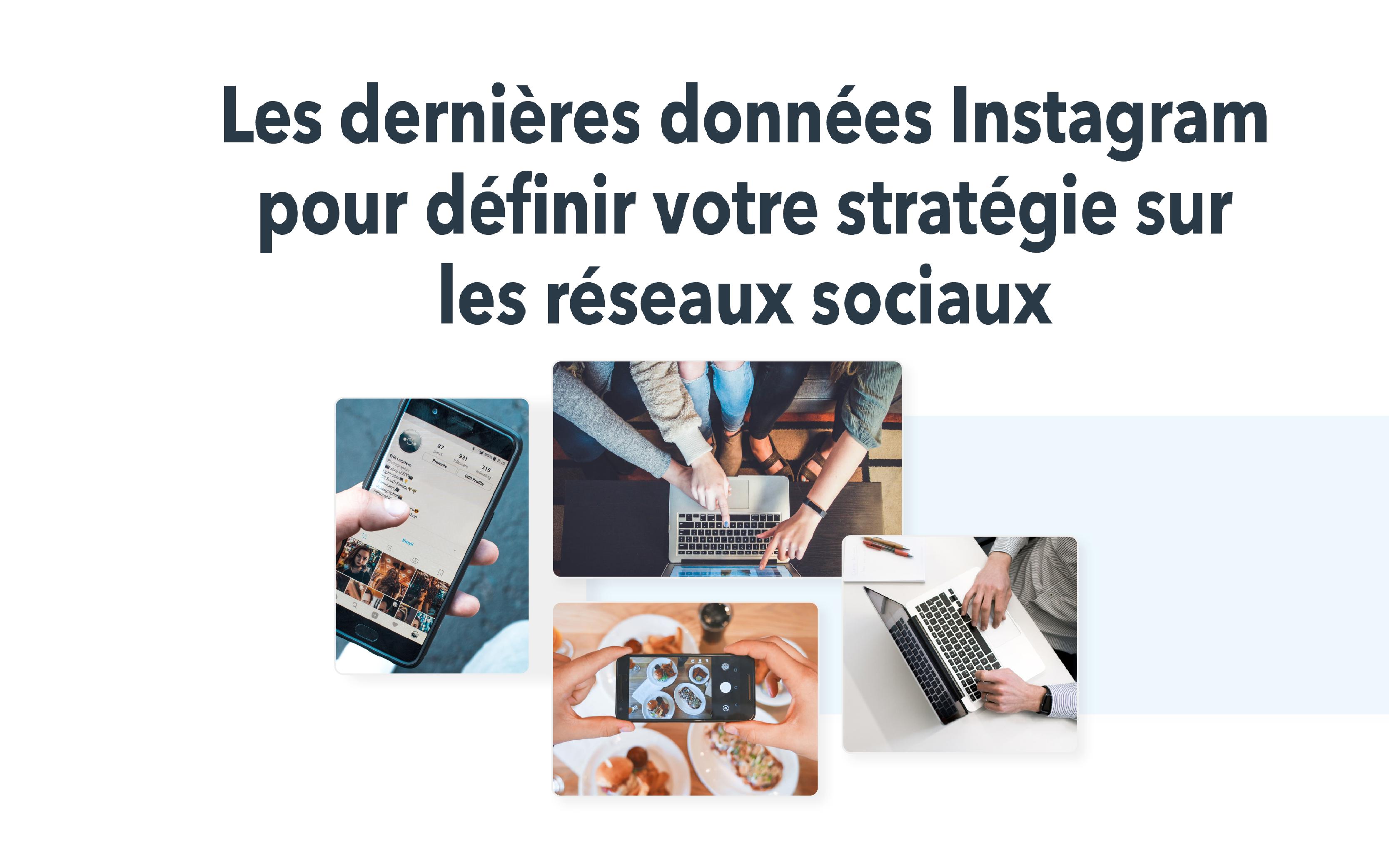 Rapport 2021 Instagram