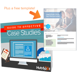 templates for case studies