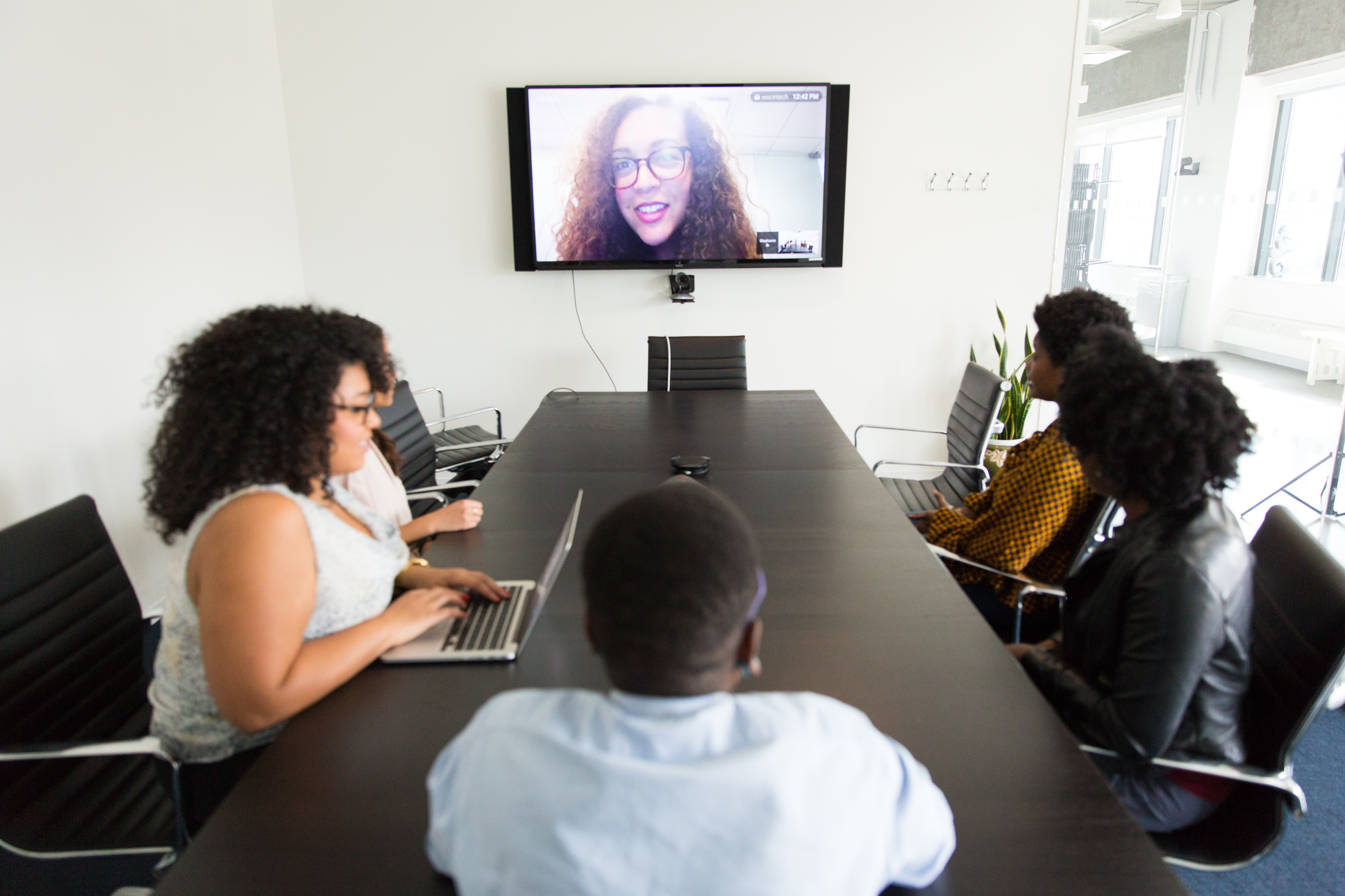 Tips for Nailing Your Remote Interviews, Whether You're a Candidate or an Interviewer