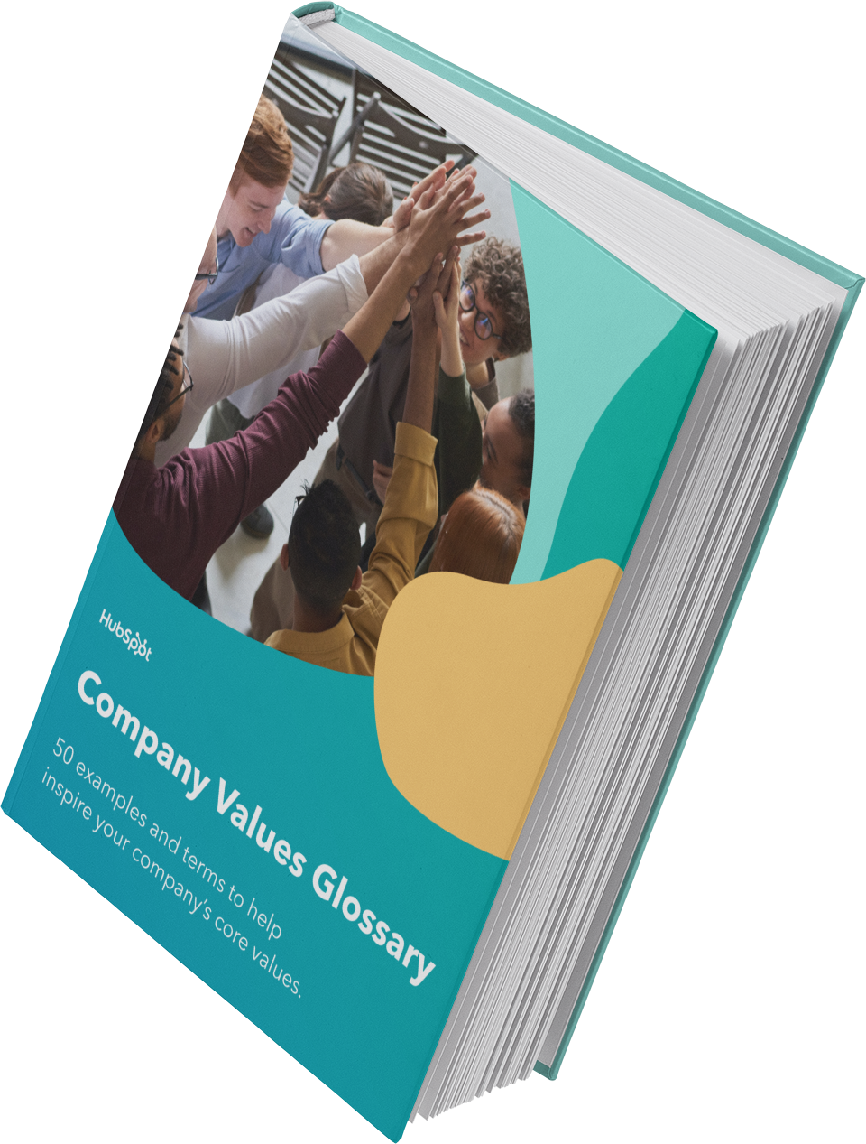 Company Values Glossary