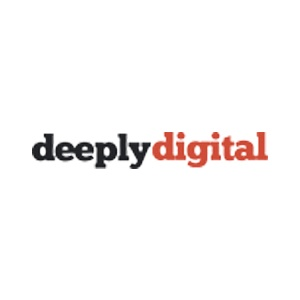 """deeplydigital"""