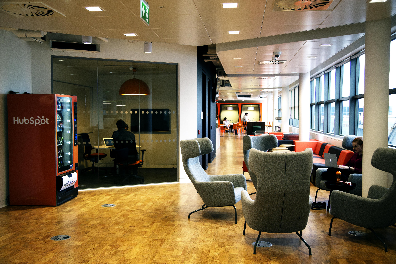 HubSpot to expand Dublin digs