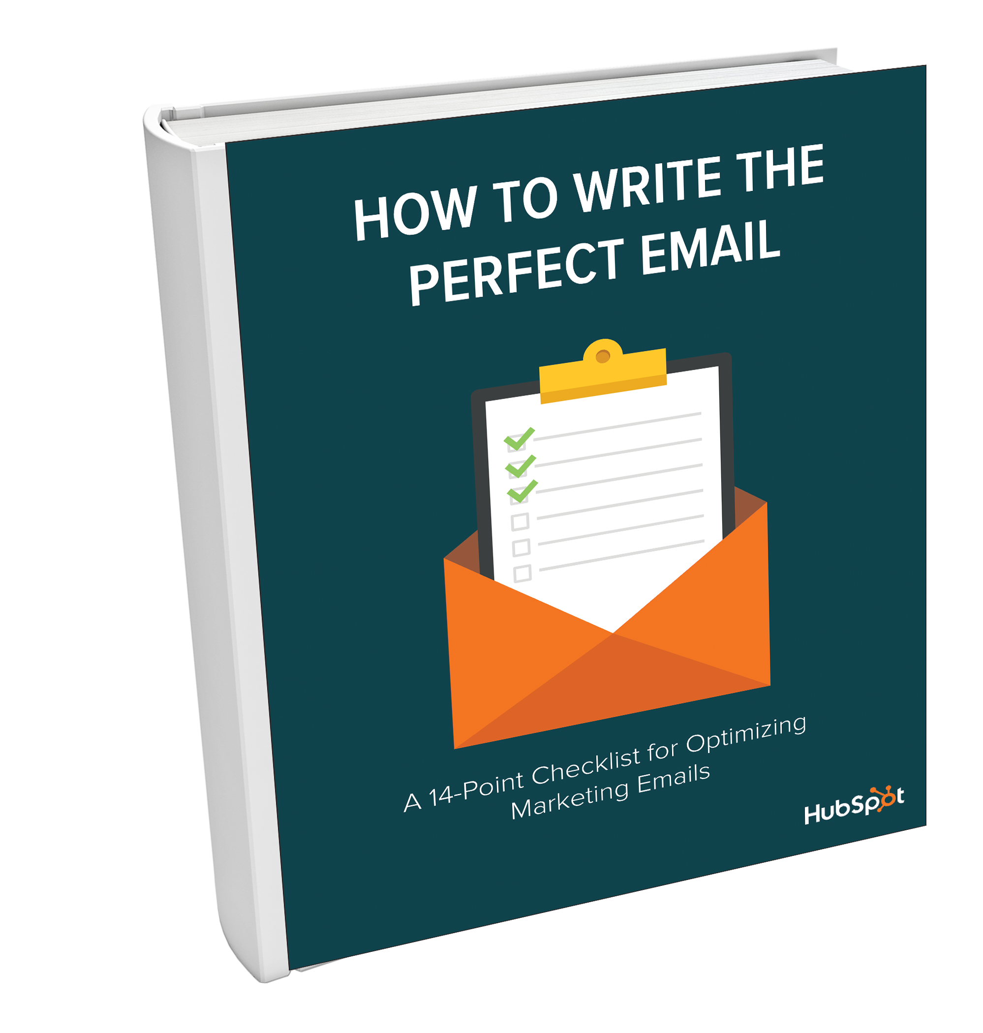 email writing hubspot