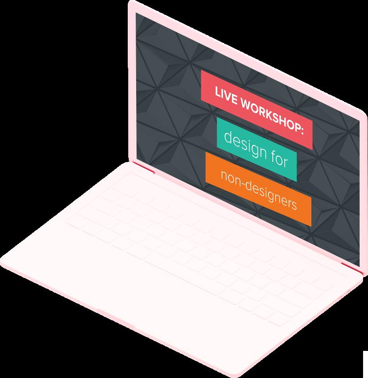 Design for Non-Designers Workshop
