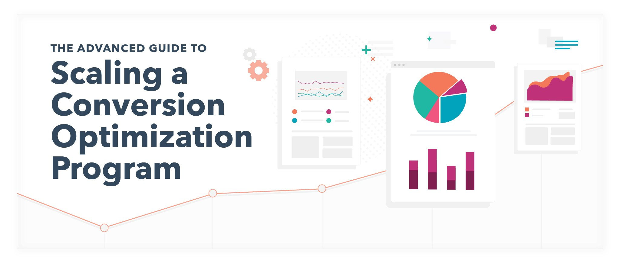 The Advanced Guide to Scaling a Conversion Optimization Program
