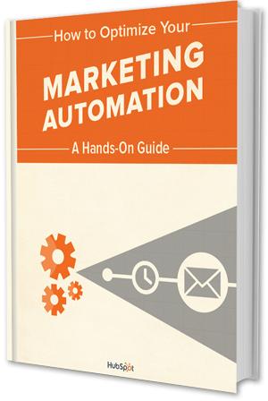 Optimize Marketing Automation