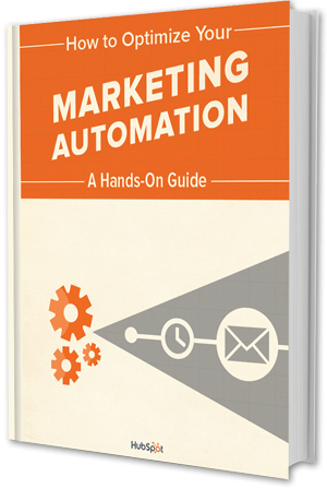 Optimize Marketing Automation