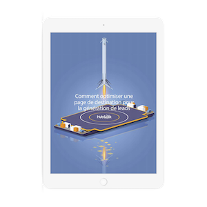 iPad-How to design and optimize landing pages copy