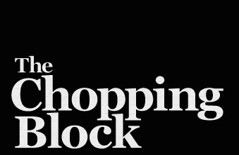 The Chopping Block Team