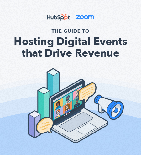 The Guide to Hosting Digital Events that Drive Revenue