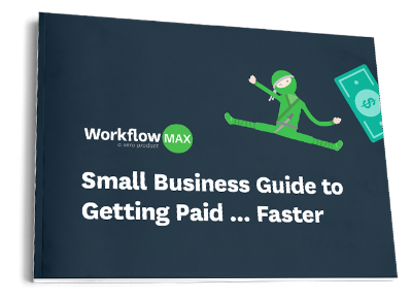Small Business Guide to Getting Paid...