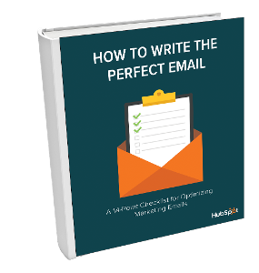 Free Guide: How to Write the Perfect Email