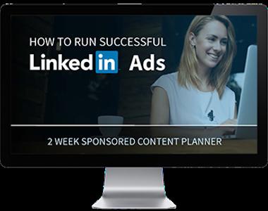 How to Run Successful LinkedIn Ads